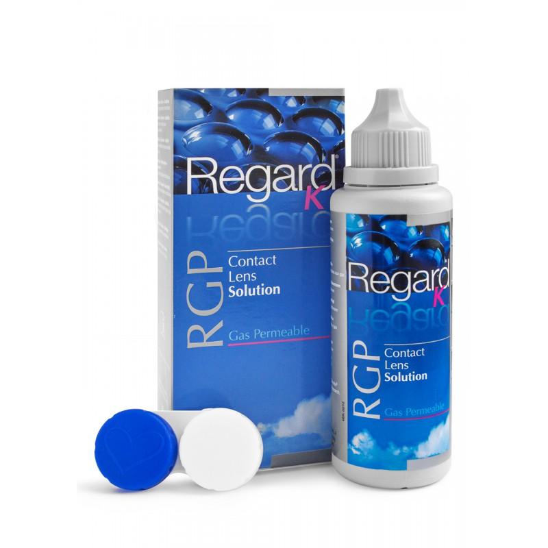 Розчин для контактних лінз REGARD K